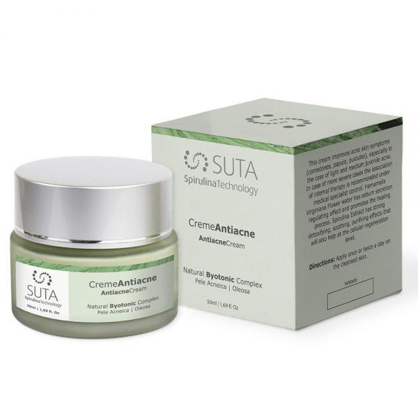 SUTA-Spirulina_Pele-Acneica-Oleosa_Creme-Anti-Acne_50ml
