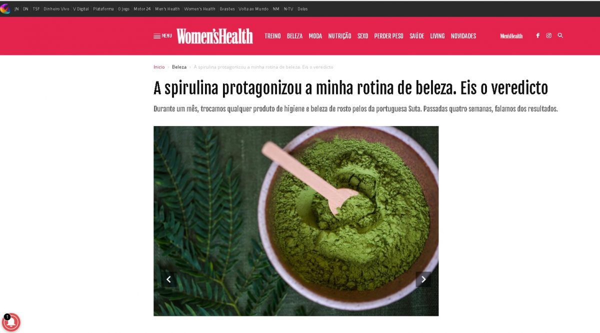 WOMENS'HEALTH
