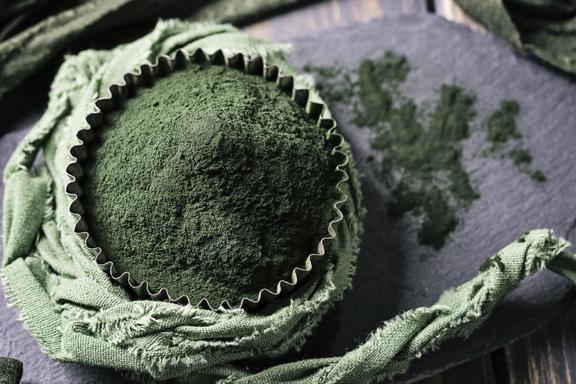 A ciência da spirulina – a alga com multibenefícios para a saúde!