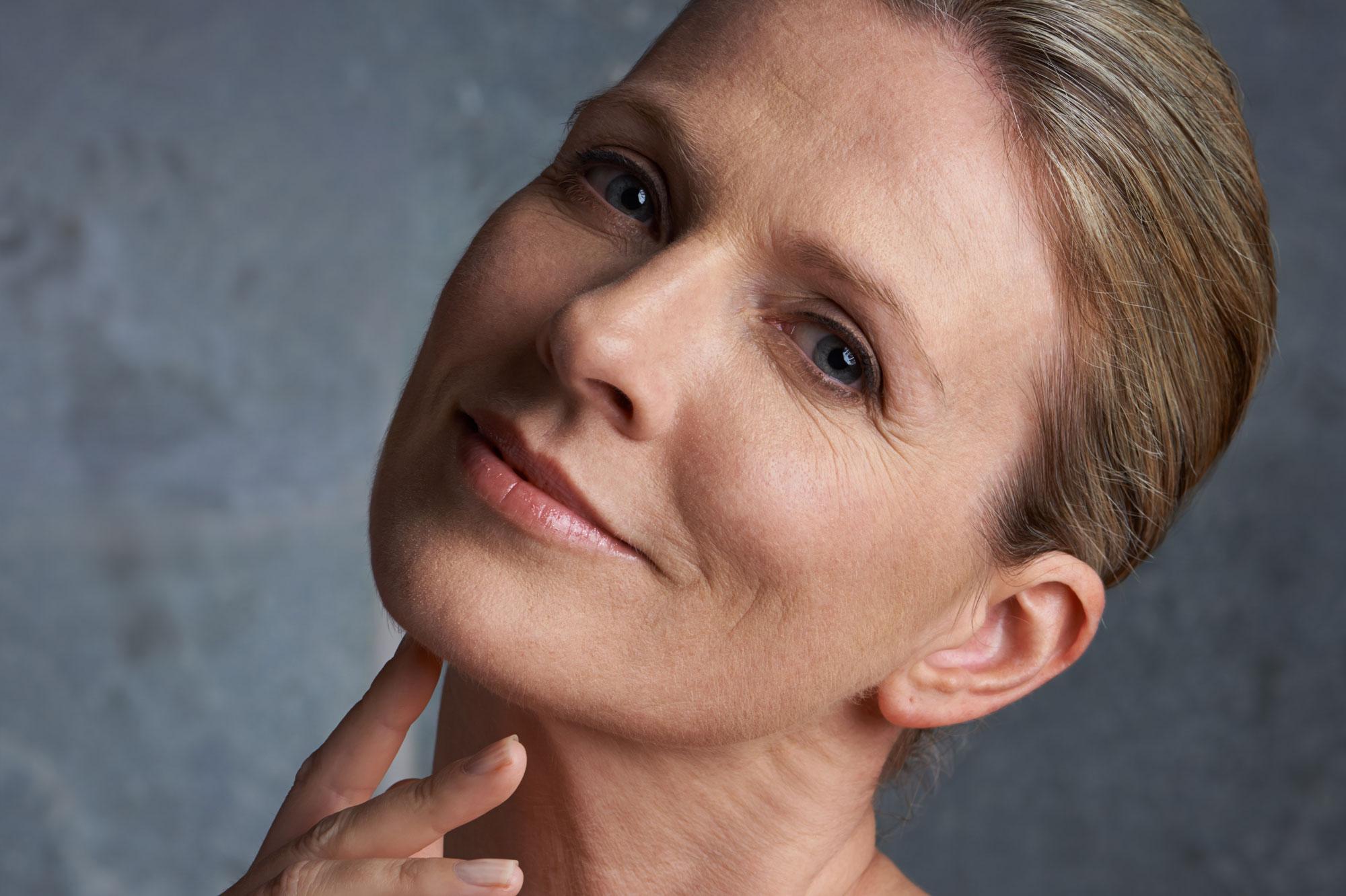 Nutrição Dermocosméticos Anti-Aging como cuidar da pele
